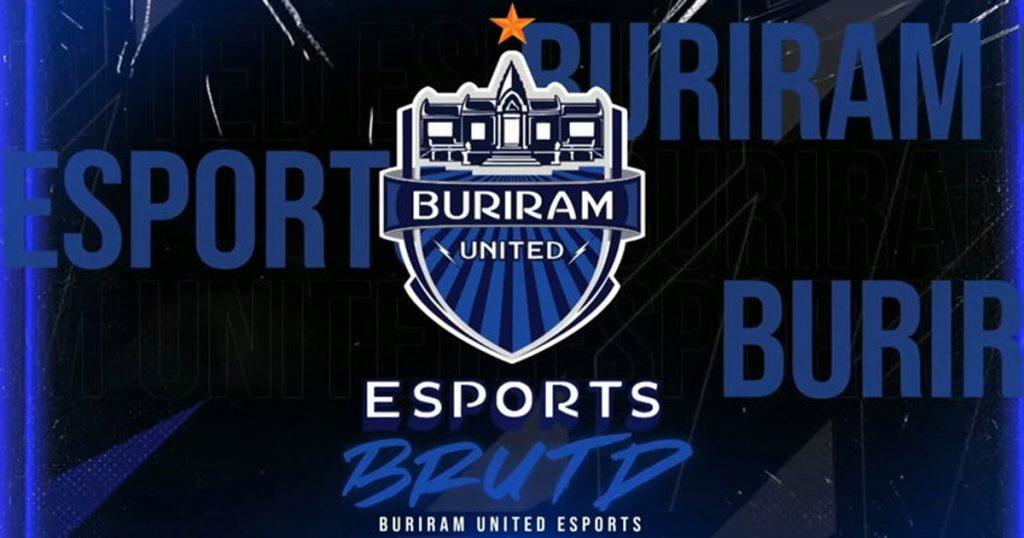 BRU e-sport