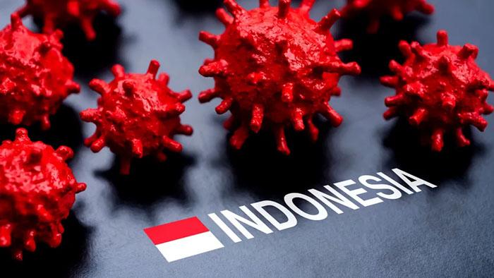 Indonesia-Covid